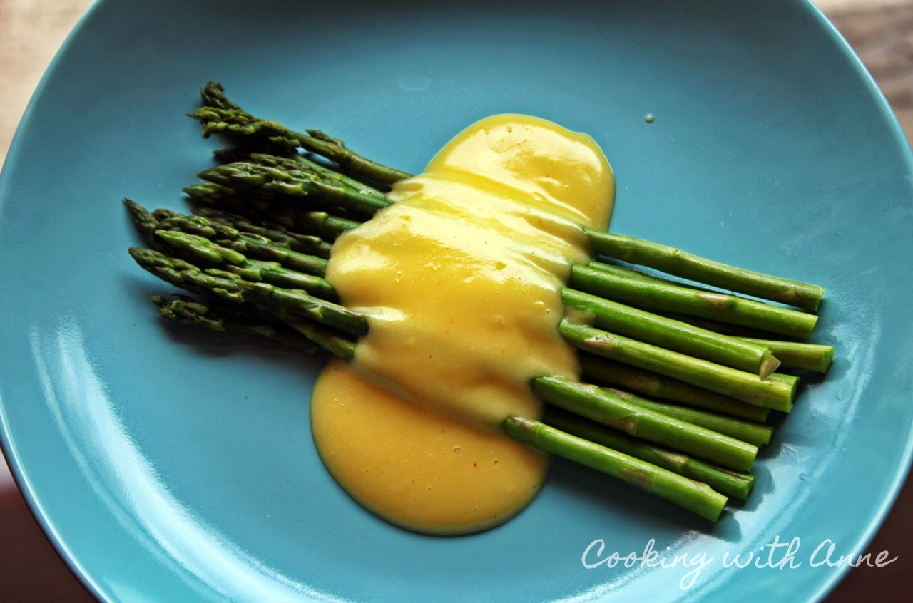Hollandaise How-To