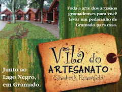 VILA DO ARTESANATO