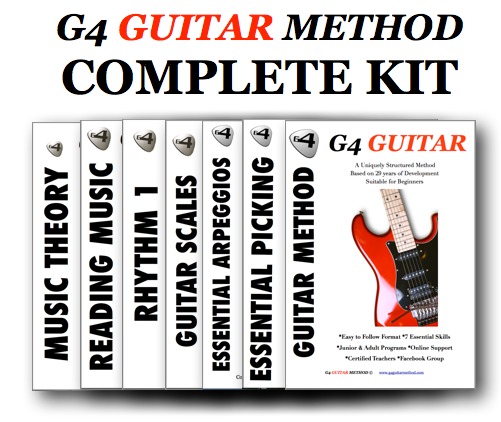 Blog1 - Guitar Lessons Paddington