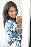 Telugu Actress Amitha Rao Stills