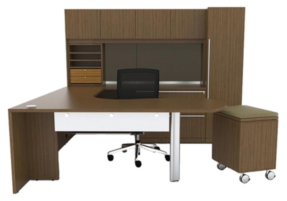 Verde Modern Desk Set