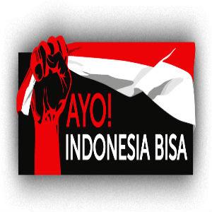 Ello & Sherina - Ayo! Indonesia Bisa