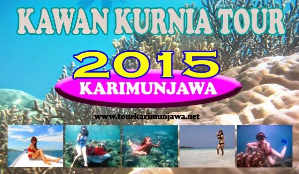paket wisata karimunjawa 2015