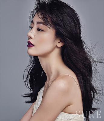 Sunhwa Secret Sure January 2016
