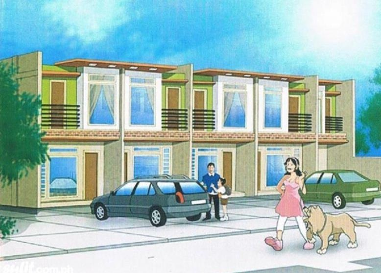 Invest a house and lot in the philippines new townhouse for Houses for sale under 20000 near me