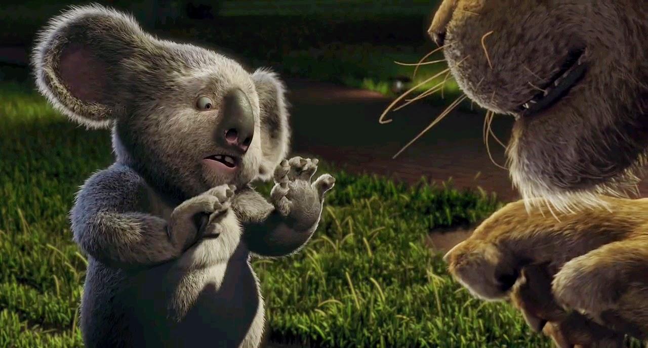 The Wild (2006) S3 s The Wild (2006)