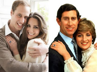 Prince William Wedding News: Will Prince William and Kate Outdo Prince Charles and Diana?