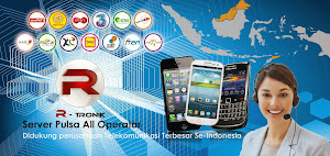 SERVER Distributor PULSA MURAH