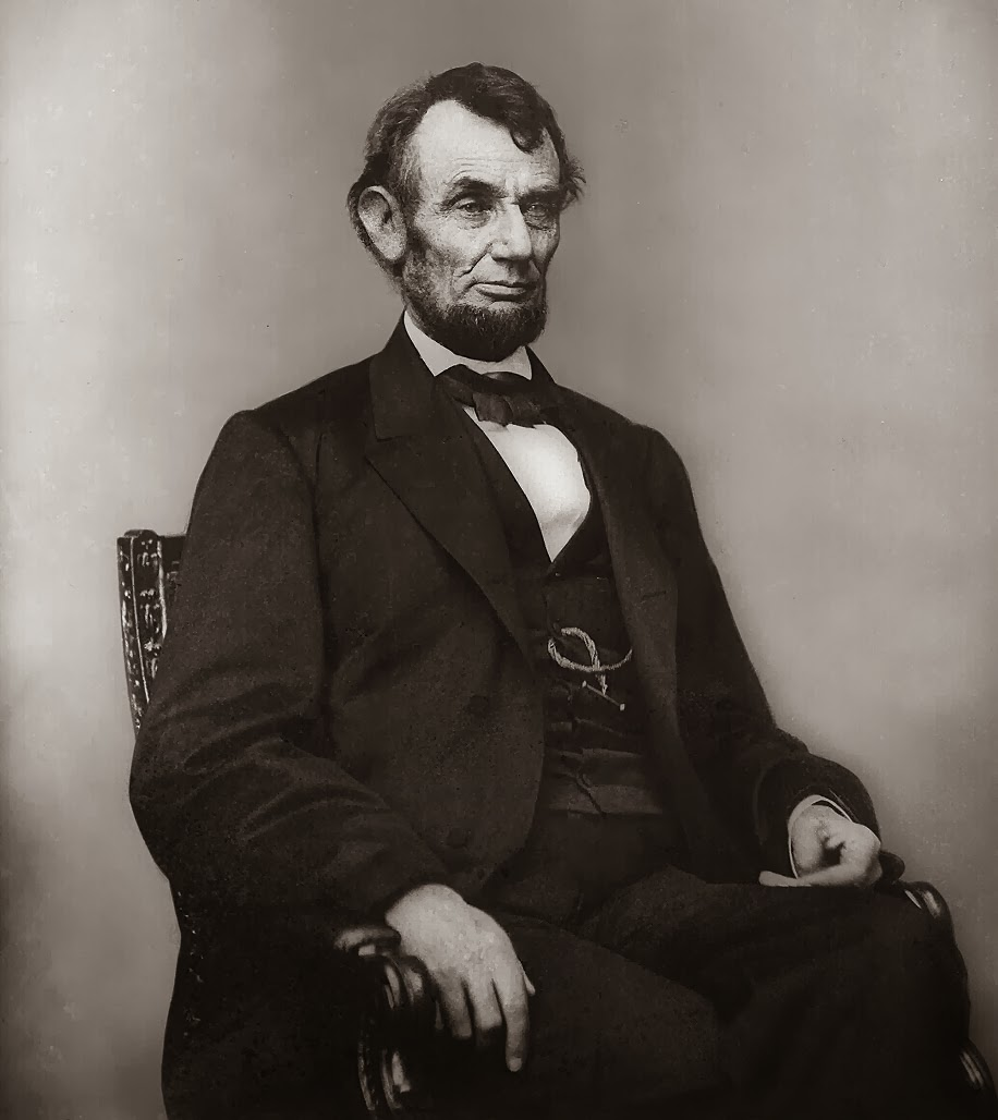 Abraham-Lincoln-Biography