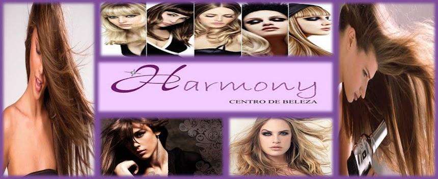 Harmony Centro de Beleza