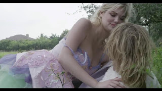Kate Upton - CR Fashion Book Video Caps