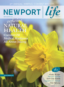 Newport Life March/April