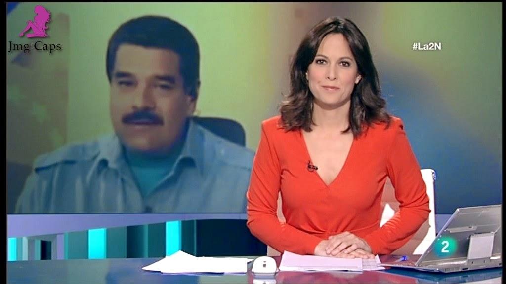 MARA TORRES, LA 2 NOTICIAS (04.03.15)