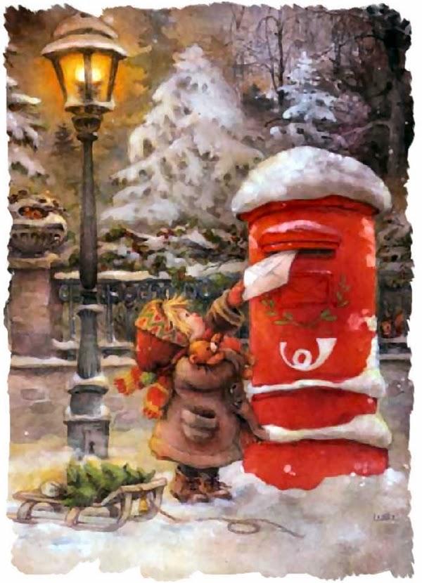 Image result for lisi martin winter art