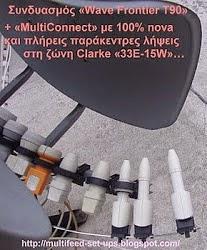 Multifeed 33E-15W...