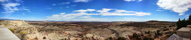 Utah state parks overview