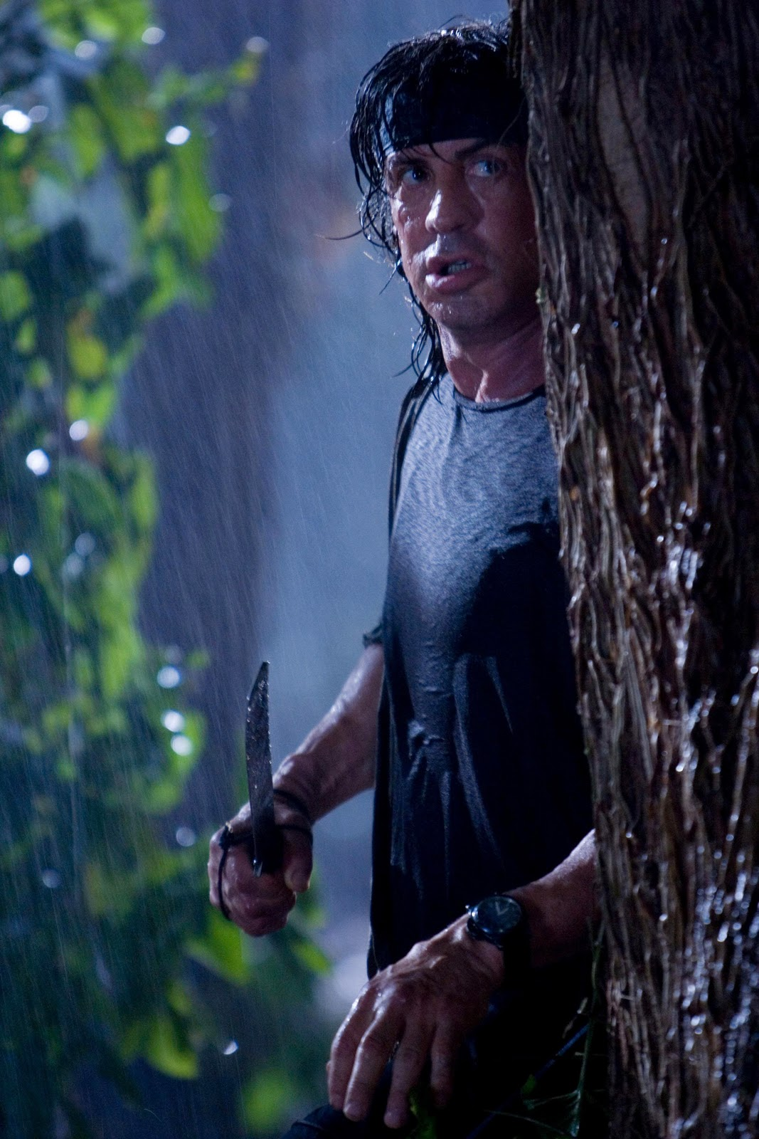 Music N' More: Rambo (...