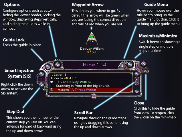 Eternion wow noob guide coarse fishing tackle synopsis for Wow fishing guide