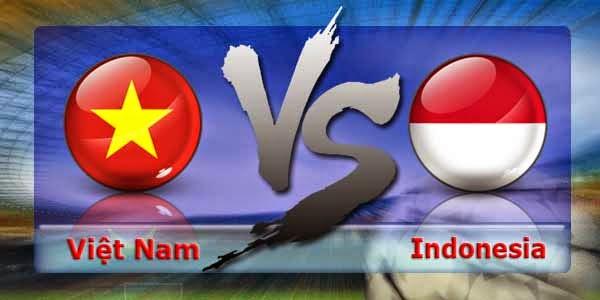 Siaran Langsung Indonesia vs Vietnam Di RCTI