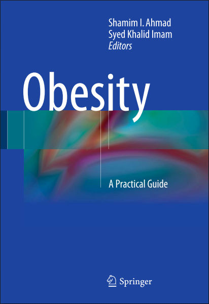 Obesity-A Practical Guide (Oct 20, 2015)