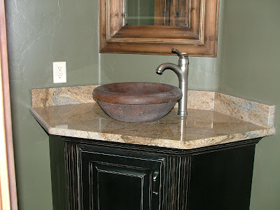 Different Countertop Materials