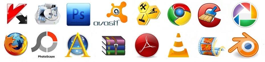 Melhores Softwares