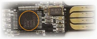 Skymedi SK6213 PDT format tool