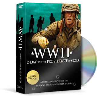 WWII D-Day and the Providence of God