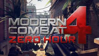 modern combat 4 zero hour main