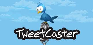 TweetCaster for Twitter v9.0.0 APK Android