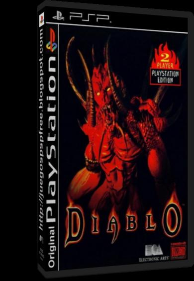 Diablo I [1 Link][Portable]