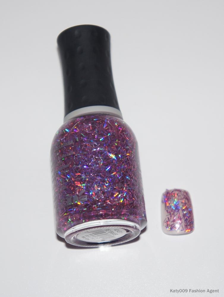 Nail Polish Haul - Katy009 Fashion