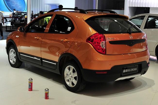 J3 avalia o feita por um consumidor j3 hatch cross - Hatch empresa ...