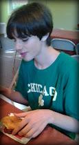 Eli: Tenth Grade
