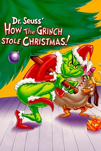 Watch How the Grinch Stole Christmas! Online Free in HD
