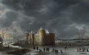 """"""" O castelo de Muiden """""""