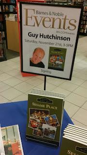 Guy Hutchinson