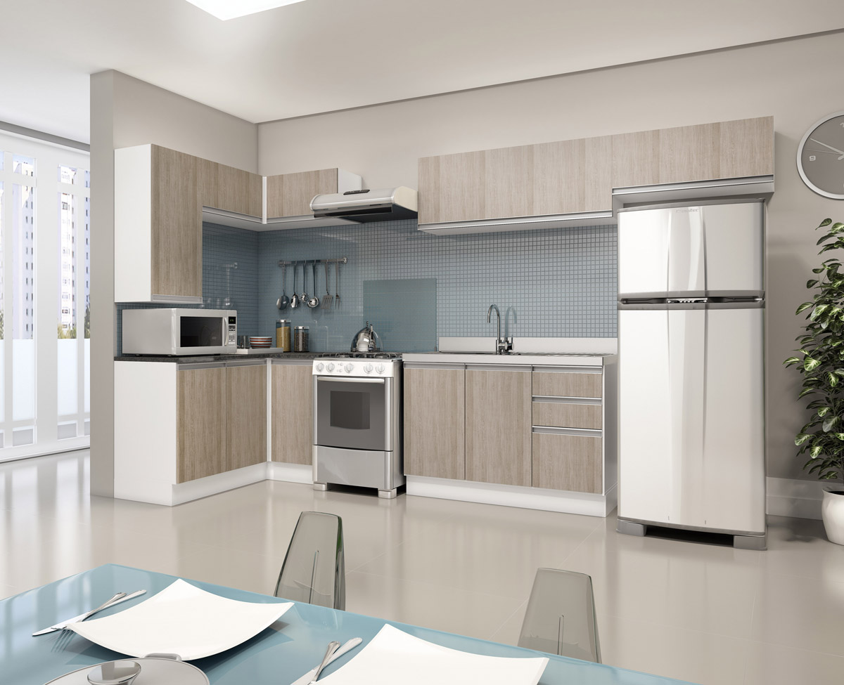 #557076  cozinha primeiro pra dar tempo de montar a cozinha essa semana ainda 1200x975 px Projeto Para Montar Uma Cozinha Industrial_4963 Imagens