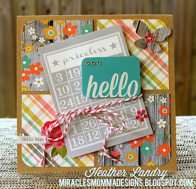 Feminine_Bingo_Flower_5x5 Card