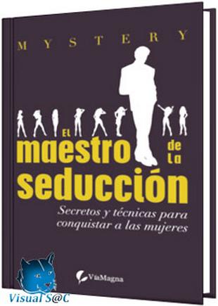 Libros de seduccin 2 seductor magntico el maestro de la seduccin malvernweather Gallery