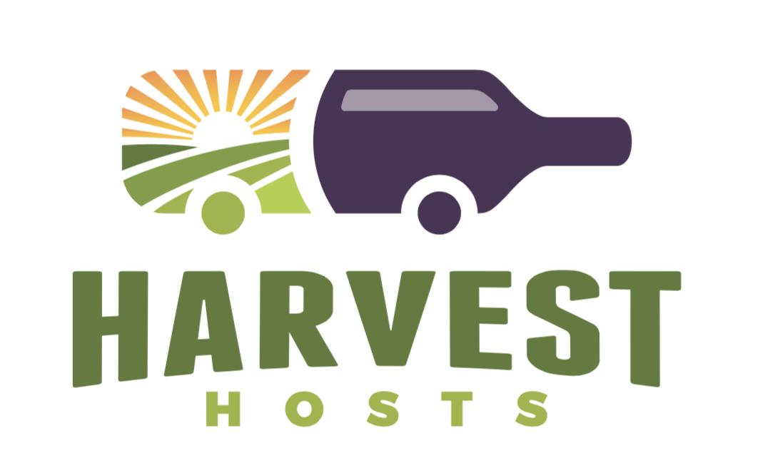 We love Harvest Hosts!