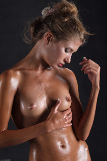 X-Art - Sofia - Dripping Wet - 11