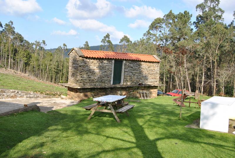 Casas Rurales En Galicia Alquiler De Casas Completas