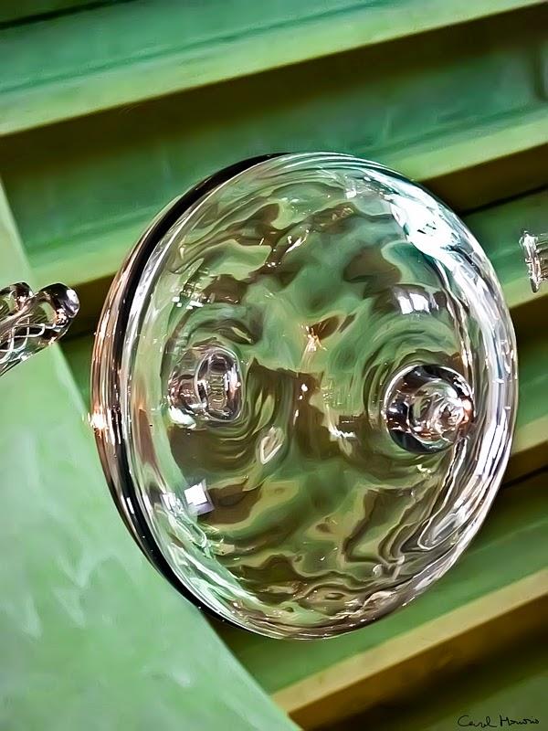 Real Fábrica de Cristales de La Granja VI
