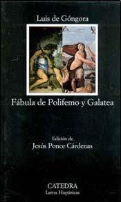 Lecturas 2014: Luis de Góngora