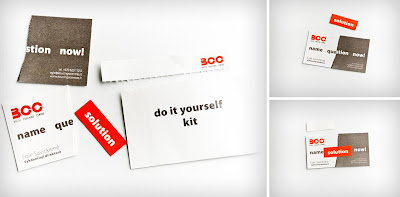 Clever Business Cards and Creative Business Card Designs (15) 13