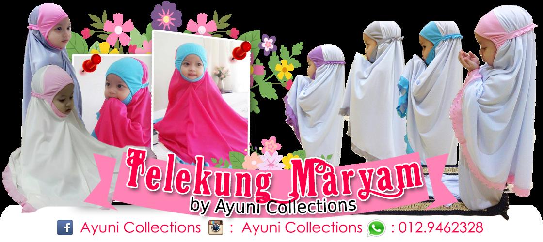 Ayuni Collections