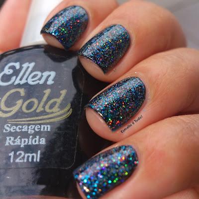 esmalte glitter