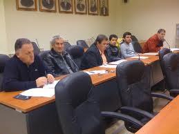 Συνεδριάζει η Οικονομική επιτροπή για τα απορρίμματα