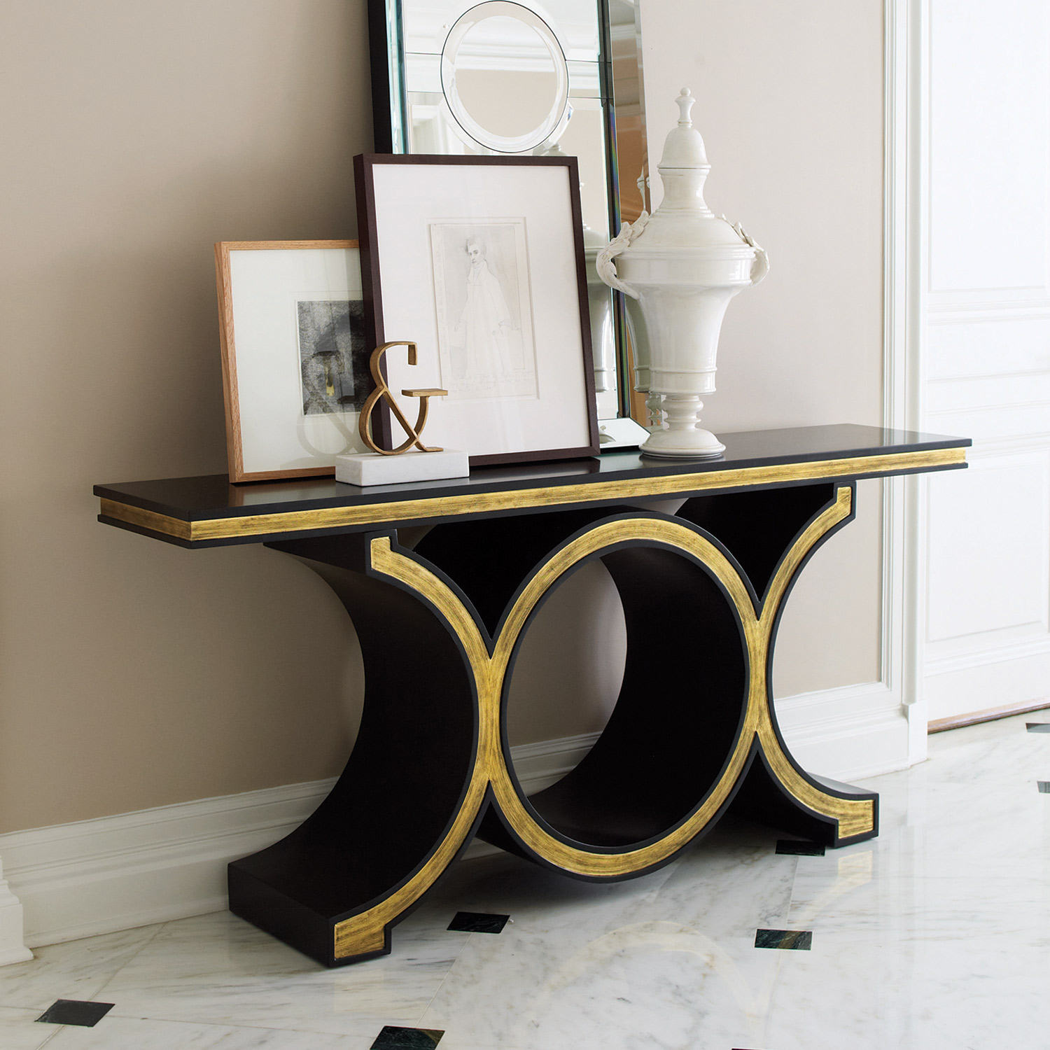 The bold and the beautiful the usefulness of console tables global views geotapseo Choice Image